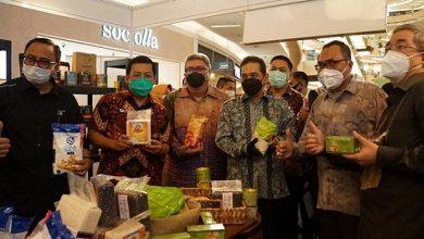 Photo of Pastikan Ketersediaan Produk Pangan di Pasar Ritel, RNI Jalin Kerjasama dengan Aprindo
