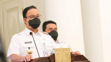 Photo of Anies Putuskan UMP DKI Jakarta Tidak Naik untuk Perusahaan Terdampak Pandemi