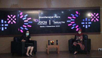 Photo of Kolaborasi Jakarta Experience Board dan Pemprov DKI Jakarta Hadirkan JDCN Forum 2020