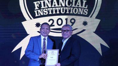 Photo of Tugu Insurance Raih 3 Penghargaan The Finance Top 20 Financial Institution Awards 2020