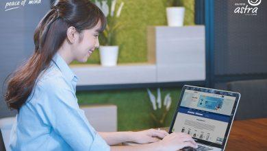 Photo of Asuransi Astra Kembali Raih Digital Marketing Award dan Social Media Award 2020