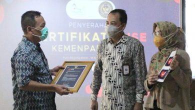 Photo of Penuhi Protokol Kesehatan dengan Baik, Destinasi Wisata Taman Impian Jaya Ancol Raih Sertifikasi CHSE