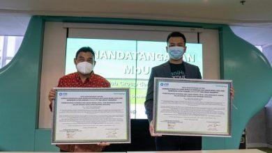 Photo of Gelar Kerjasama dengan TaniHub, LPDB-KUMKM Ingin Tingkatkan Kesejahteraan Petani