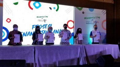Photo of Bidik Peningkatan Pemasaran, Ancol Jalin Kolaborasi dengan Kemenparekraf