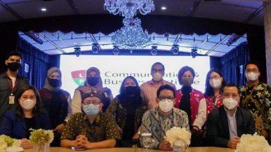 Photo of Gelar Program PERMATA SAKTI, IKB LSPR Libatkan 71 Mahasiswa dari 12 Kampus Indonesia Timur