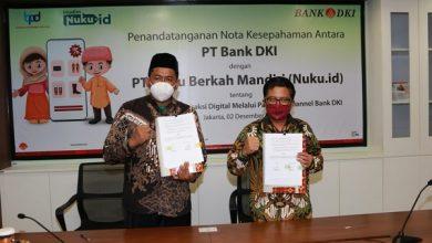 Photo of Bank DKI Gelar Kolaborasi Integrasi Uang Elektronik