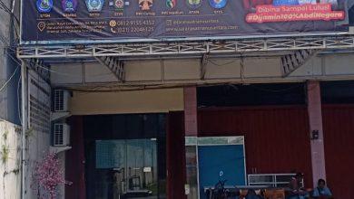 Photo of Satria Nusantara, Latih Calon Siswa yang Ingin Daftar Anggota TNI, Polri, dan Sekolah Dinas