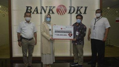 Photo of Bank DKI Gandeng JTF Salurkan Donasi Gempa Sulawesi Barat