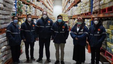 Photo of Dukung Program Ketahanan Pangan, RNI siap JagaKetersediaan Daging