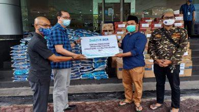 Photo of BCA Hadirkan Bantuan Bagi Masyarakat Terdampak Banjir di Kalimantan Selatan