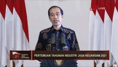 Photo of JokowiInginPengawasan OJK Tidak Boleh Mandul