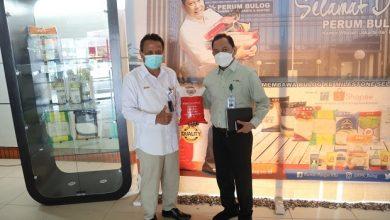 Photo of Jajaki Peluang Kerjasama, Food Station Gelar Kunjungan ke Bulog Divisi Regional Jakarta dan Banten