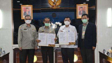 Photo of RNI Jalin Kerjasama dengan BKPKementan, Wujudkan Ketersediaan dan keterjangkauan Pangan Strategis