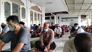 Photo of Dukung PPKM, Food Station Terapkan Protokol Kesehatan di Masjid Nurul Iman PIBC