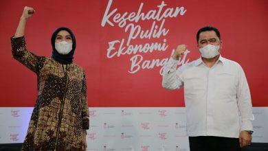 Photo of Pelaku UMKM Dukung Vaksinasi Tahap Kedua Demi Percepat Pemulihan Ekonomi