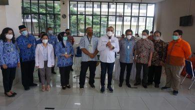 Photo of UNIKA Atma Jaya Gelar SVADaya – Sentra Vaksinasi COVID-19 Atma Jaya ber-Daya untuk Lansia dan Pelayan Publik