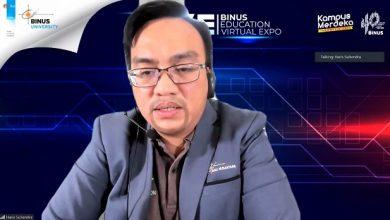 Photo of BINUSGelar Education Virtual ExpoJawab Kebutuhan Pameran Pendidikan di Tengah Pandemi