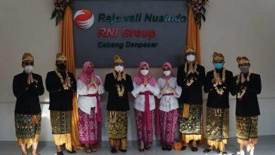 Photo of Direksi RNI Menghadiri Peresmian Kantor Rajawali Nusindo Cabang Denpasar