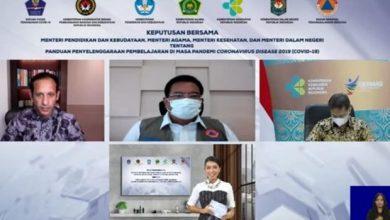 Photo of Kampus akan Dibuka Kembali, LLDikti Wilayah III Gandeng Dinkes DKI Gelar Vaksinasi Dosen dan Tenaga Pendidik