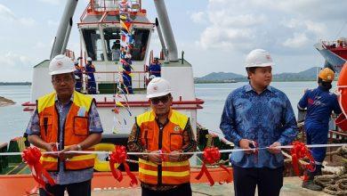 Photo of PT Jasa Armada Indonesia Tbk Rampungkan dan Luncurkan 4 Kapal Tunda Baru