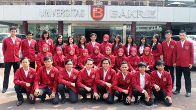 Photo of Universitas Bakrie Peringkat 2PTS Terbaik diIndonesia