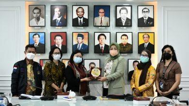 Photo of Terima Kunjungan Komnas Perempuan, Adde Rosi Khoerunnisa Janji Perjuangkan RUU PKS Sesuai Target Prolegnas