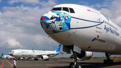 Photo of Garuda Indonesia Siap Memfasilitasi Penerbangan Kontingen PON Papua