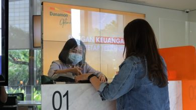 Photo of Bank Danamon Siapkan Dana Rp 2,5 Triliun untuk Libur Lebaran