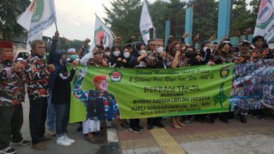 Photo of LMPI MADA DKI Jakarta Gelar Pembagian Takjil Kepada Masyarakat di Dua Ruas Jalan di Jakarta Utara