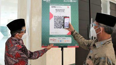 Photo of Bank DKI Sediakan Fitur Scan To Pay Permudah Masyarakat Bayar Zakat, Infaq, dan Sedekah