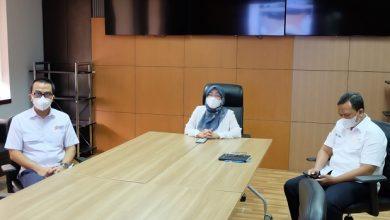 Photo of PPI Gelar Silaturahmi Idul Fitri 1442 Hijriah Sebagai Momentum Peningkatan Kinerja di Holding Pangan