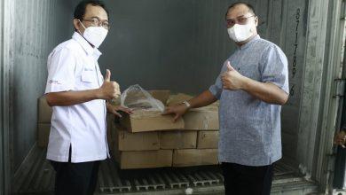 Photo of BGR Logistics Resmikan Mobile Cold Storage Divre Pangkal Pinang, Siap Tampung Hasil Nelayan Lokal