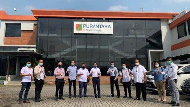 Photo of Food Station Gelar Penjajakan Kerja sama dengan PTPurantara In Flight Catering (CAS Group)