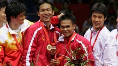 Photo of Peraih Medali Emas Olimpiade Beijing 2008, Markis Kido Meninggal Dunia