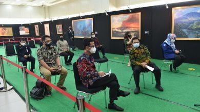 Photo of Rayakan HUT ke-13, MRT Gelar Pameran Reproduksi Lukisan Karya Basoeki Abdoellah
