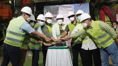 Photo of Giling di PG Jatitujuh (RNI Group) Resmi Dimulai, RNI Siap Dukung Pasokan Gula Nasional