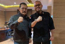 Photo of Pemegang Saham di PT TIM Bukan Bambang Trihatmodjo, Tapi Enggartiasto Lukito