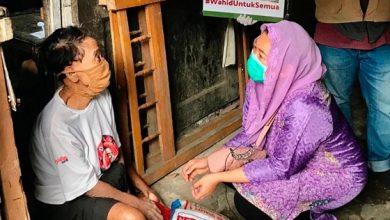 Photo of Perempuan Indonesia Inspiratif: Aktivisme Yenny Wahid, Ingatkan Pada Perjuangan Gus Dur