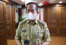 Photo of Pemkot JakutTarget Vaksinasi COVID-19 3.500Orang Per Hari