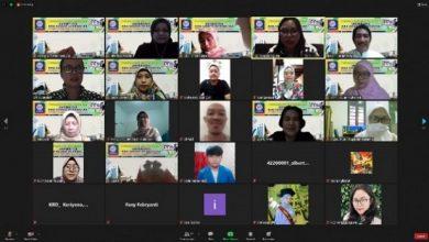Photo of UBSI Gandeng AMI DKI JakartaGelar Pelatihan Aplikasi Kinemaster