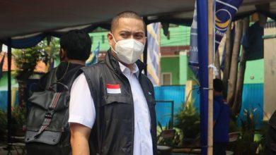 Photo of HUT Ketum NasDem, Wibi Andrino: Pak Surya Paloh adalah Sumber Inspirasi Kaum Muda