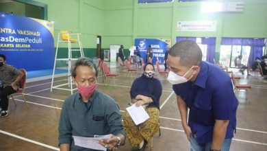 Photo of Banyak Pasien Covid-19 Meninggal Saat Isoman, Wibi minta Satgas Covid-19 RT/RW diberi Pembakalan khusus