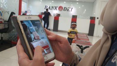 Photo of Bank DKI Himbau Penerima BST Gunakan JakOne Mobile