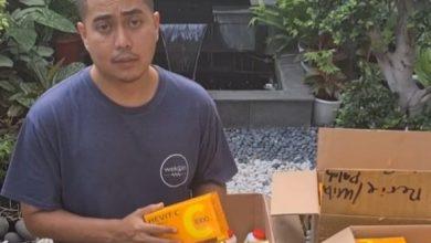Photo of Wibi Minta BUMN Farmasi Siapkan Vitamin C dan D Gratis untuk Masyarakat Tidak Mampu