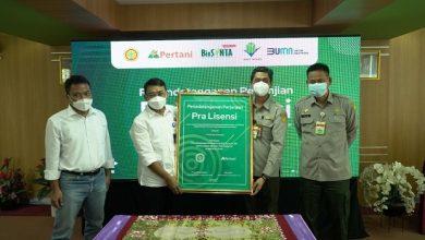 Photo of PT Pertani Garap Potensi Bisnis Limbah Sekam Modern Senilai Setengah Triliun
