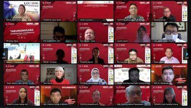 Photo of Kolaborasi Hampir 20 Negara, Untar Gelar Konsorsium dan Konferensi Internasional di Masa Pandemi