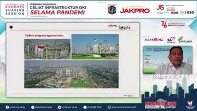 Photo of Dukung Aksesibilitas Jakarta International Stadium, KRLDipastikan Akan Dibangun