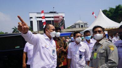 Photo of Luncurkan BeBest dan Gerai Daging Berdikari, BUMN Peternakan Hadirkan Produk Olahan Berkualitas