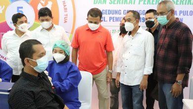 Photo of BPJAMSOSTEK Terus Dukung Percepatan Herd Immunity Bagi Serikat Buruh DKI Jakarta dan Keluarga
