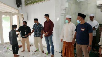 Photo of Sedulur Group Gelar Satunan Anak Yatim di Masjid Al Iman PIBC